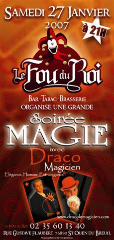 Fly soiree Magie1